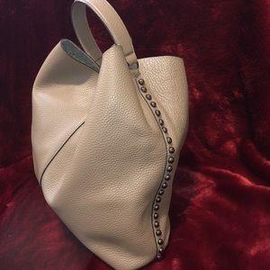 Rebecca Minkoff Unlined Dome Stuffed Hobo Bag